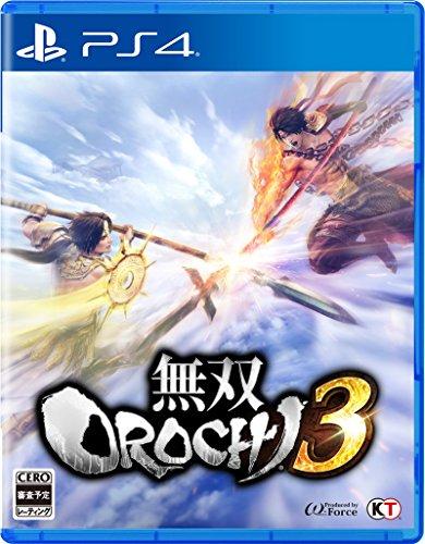無双OROCHI3 [通常版]