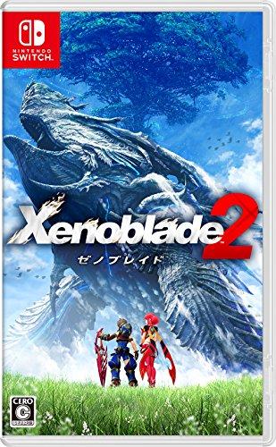 Xenoblade2(ゼノブレイド2) [通常版]